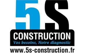 5S CONSTRUCTION